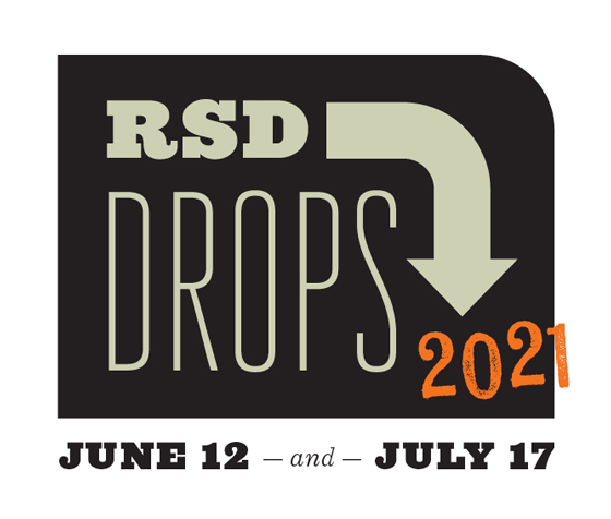 Record Store Day Sets 2021 RSD Drop Dates