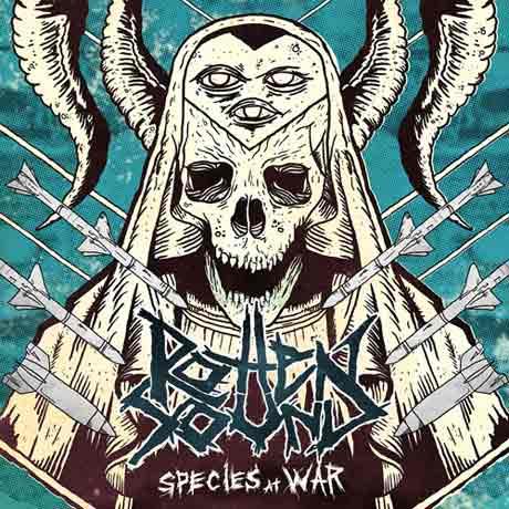 Rotten Sound Species at War