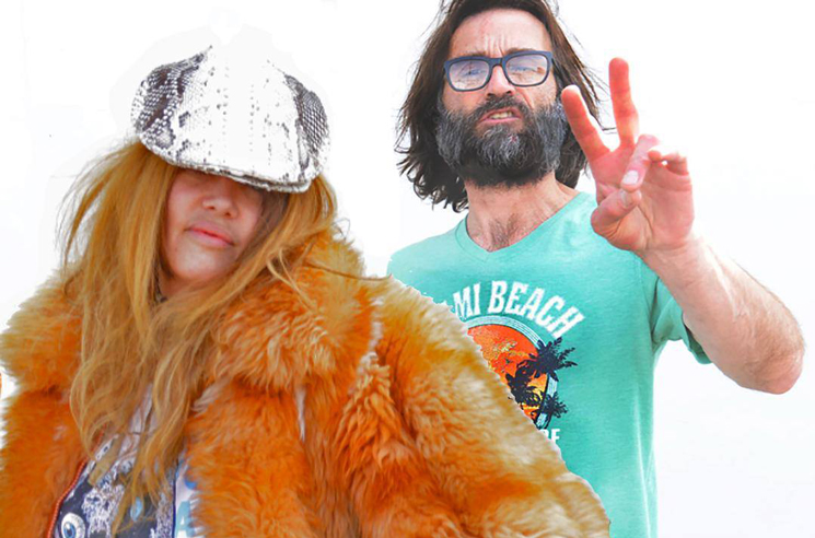 Royal Trux Return with Their First New Music in 18 Years, Plot Tour