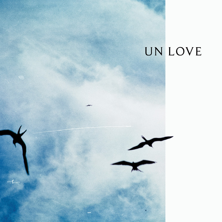 Reuben and the Dark Unveils New Album 'un | love'
