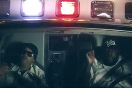 """Run the Jewels """"Blockbuster Night Part 1"""" (video)"""