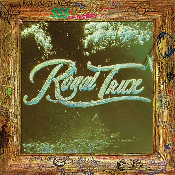 "​Royal Trux Unveil New Song ""Year of the Dog"""