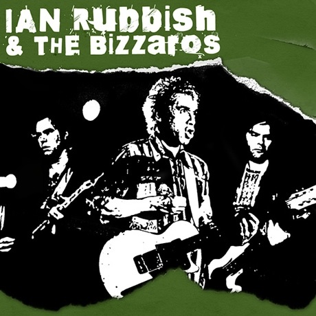 Fred Armisen 'Ian Rubbish & the Bizarros'