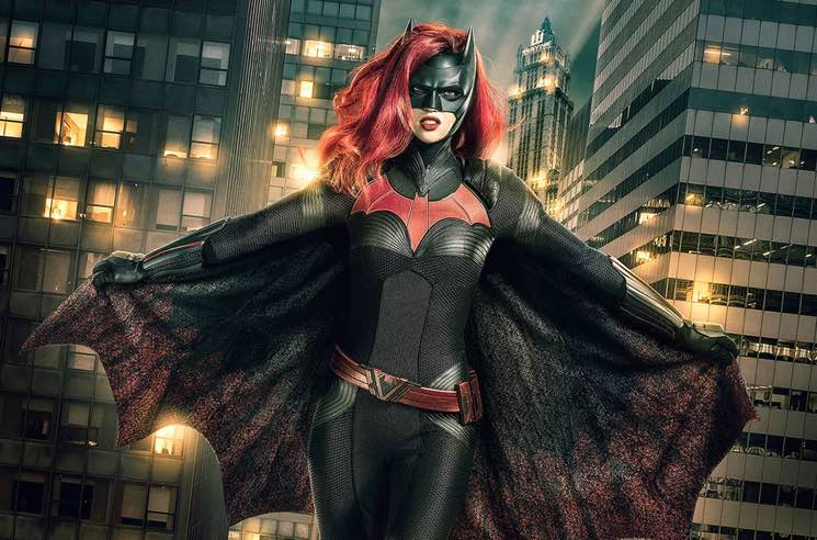 Ruby Rose Is Stepping Down as Batwoman