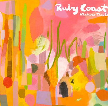 Ruby Coast Release Debut Album as Free Download, Book Canadian Tour