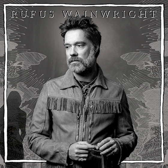 Rufus Wainwright Details New Album 'Unfollow the Rules'