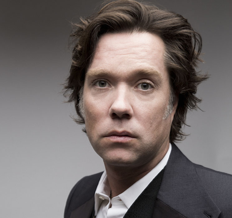 Rufus Wainwright Brings a Grand, Voluptuous, Dramatic Experience to His Opera 'Hadrian'