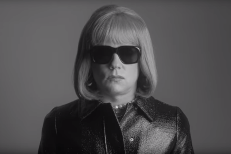 Rufus Wainwright Becomes Anna Wintour for 'Trouble in Paradise' Video