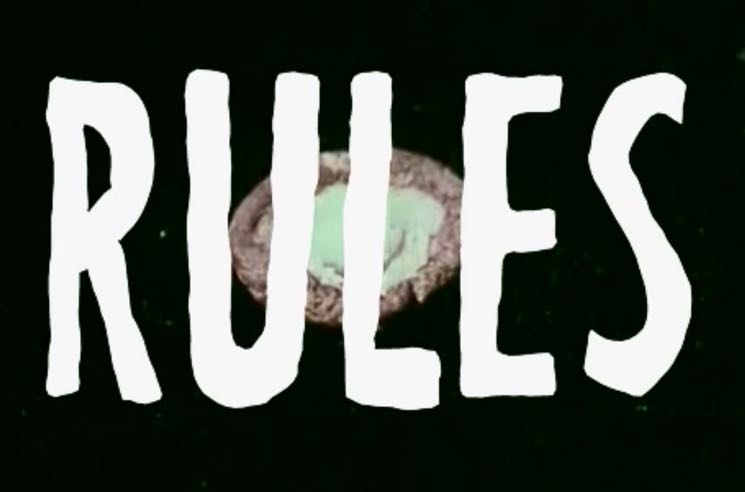 "Rules ""You Decide"" (lyric video)"