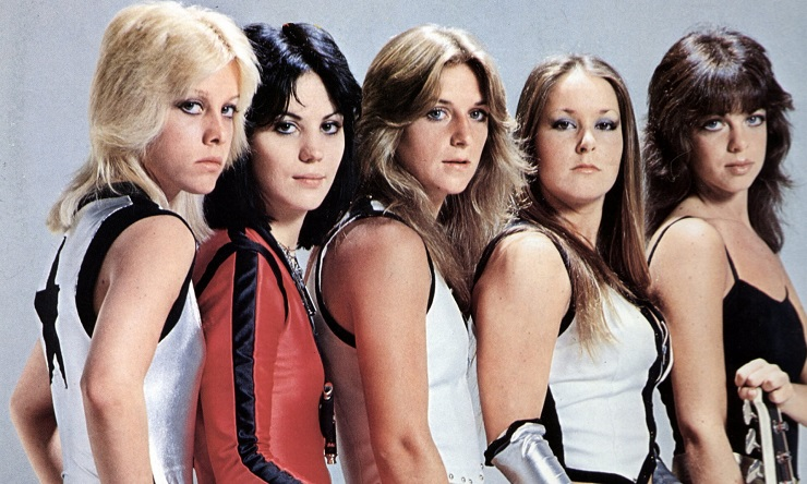 Cherie Currie Responds to Jackie Fuchs' Rape Allegations Against Kim Fowley