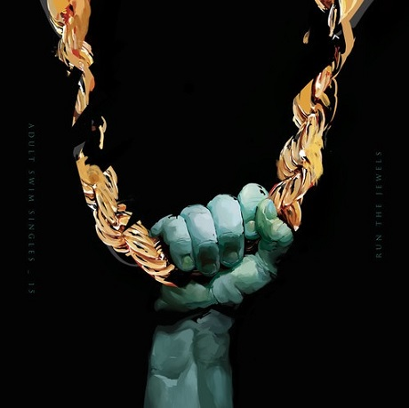 Run the Jewels 'Oh My Darling Don't Cry'