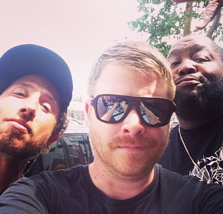 Run the Jewels Tease New Music with Zack de la Rocha and 'RTJ3'