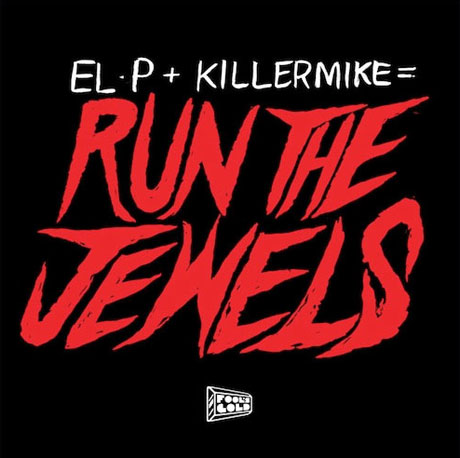 "Run the Jewels ""Banana Clipper"" (ft. Big Boi)"