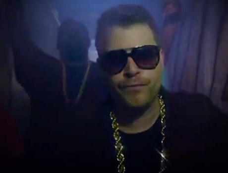 "Run the Jewels ""36"" Chain"" (video) (NSFW)"