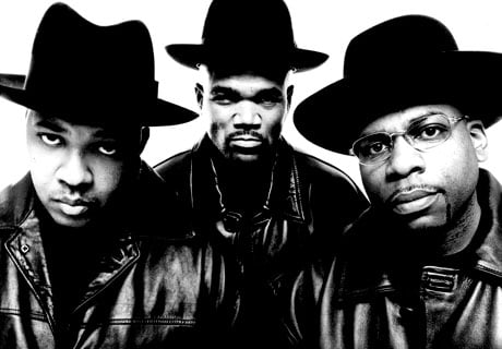 Run-DMC Running Down a Dream