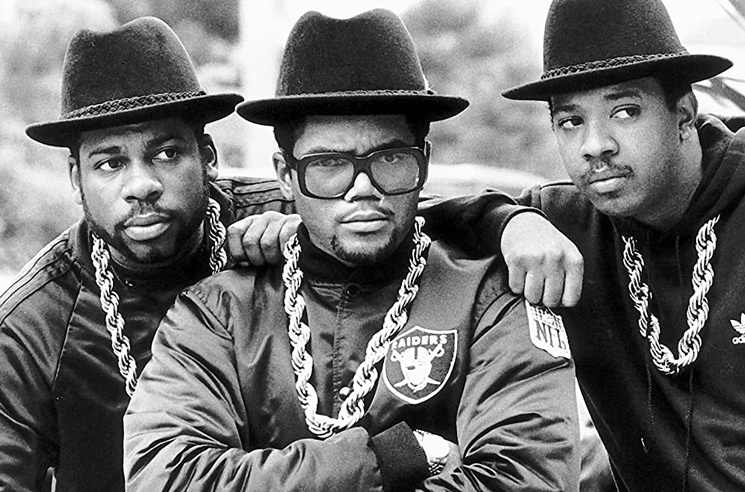 Jam Master Jay's Family and Darryl 'DMC' McDaniels Share Statements on Arrests