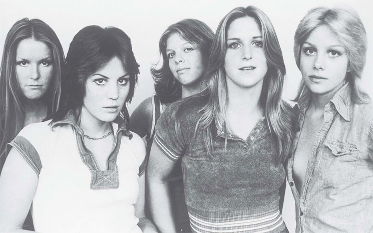 Runaways' Jackie Fuchs Issues New Statement over Rape Allegations