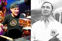 R.I.P. Glen Peart, Father of Rush's Neil Peart