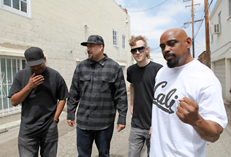 Cypress Hill and Rusko Detail 'Cypress x Rusko' Team-Up, Unveil New Video