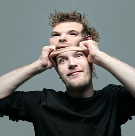 Rusko Signs with Skrillex's OWSLA Label for New EP