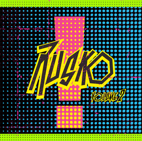 "Rusko Reveals '! Volume 2' EP, Premieres ""I Wanna Mingle"""