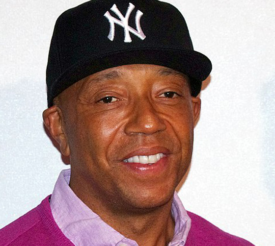 Russell Simmons Is Reportedly Being Investigated by the NYPD over Sexual Assault Claims