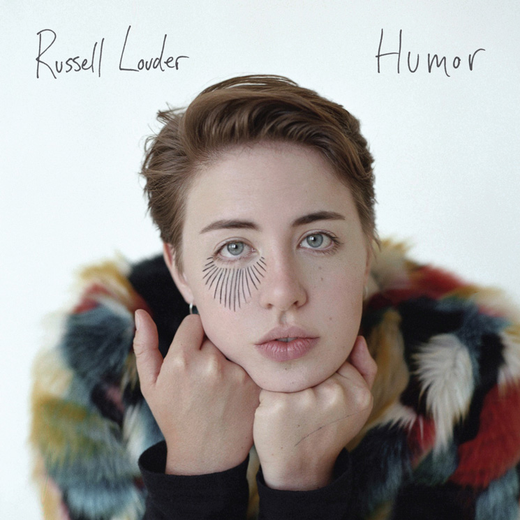 Russell Louder's 'Humor' Is a Masterclass in Powerful Pop Vocals