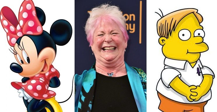 Minnie Mouse/'The Simpsons' Voice Actor Russi Taylor Dead at 75