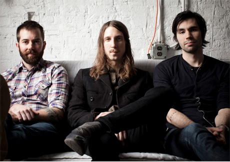 Russian Circles and the Atlas Moth Team Up for Canadian Tour
