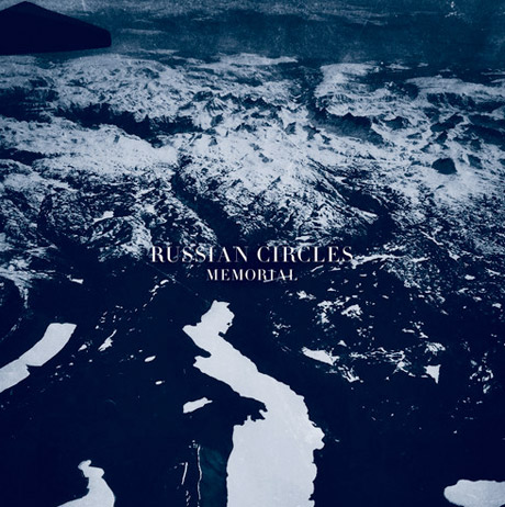"Russian Circles ""Memorial"" (ft. Chelsea Wolfe)"