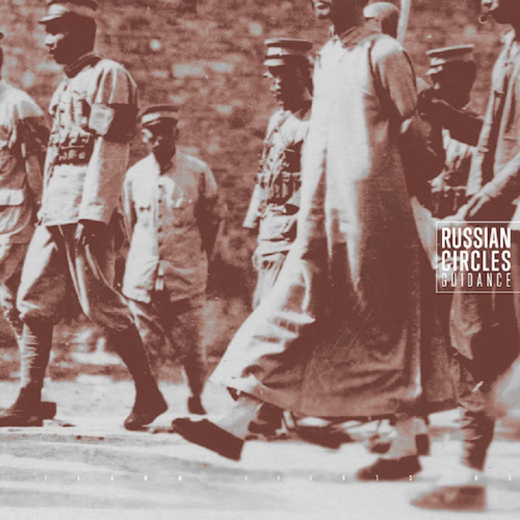 Russian Circles Return with 'Guidance'