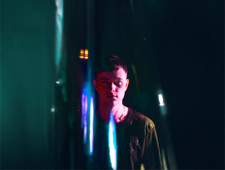 Rustie Announces Global Tour Dates Behind 'Green Language'