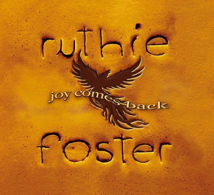 Ruthie Foster Joy Comes Back