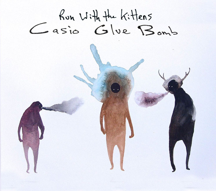 Run With the Kittens Ready to Drop 'Casio Glue Bomb,' Premiere Title Track
