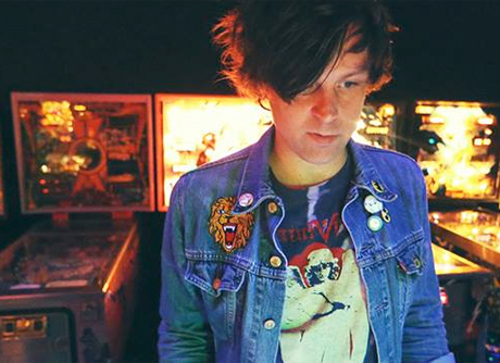 Ryan Adams Contributing New Music to Al Pacino Film