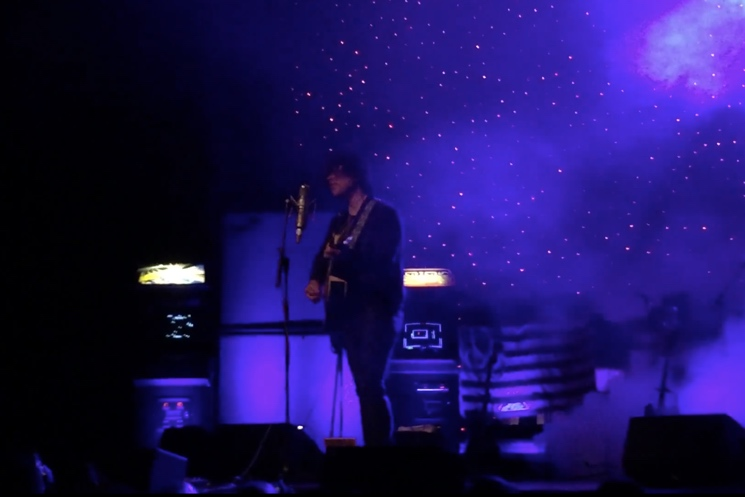 "Ryan Adams ""Summer of '69"" (Bryan Adams cover) (live video)"