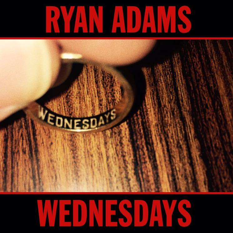 Ryan Adams Also Details 'Wednesdays' LP