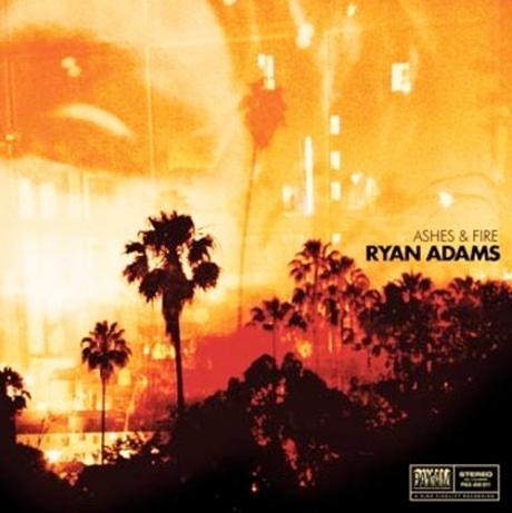Ryan Adams 'Ashes & Fire' (album stream)