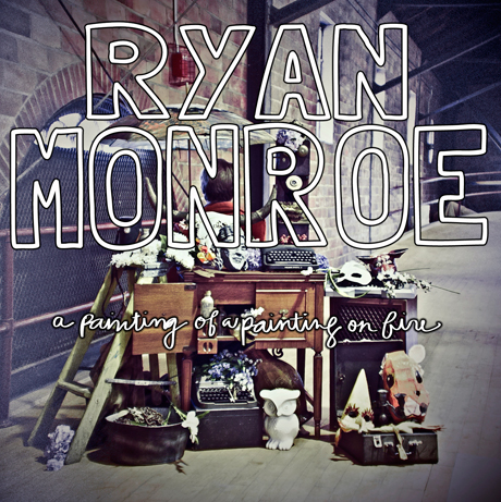 Band of Horses' Ryan Monroe Announces Solo Debut