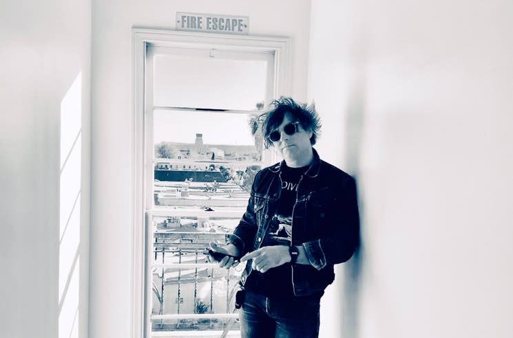 The FBI Has Opened an Inquiry into Ryan Adams' Alleged Online Relationship with Underage Fan