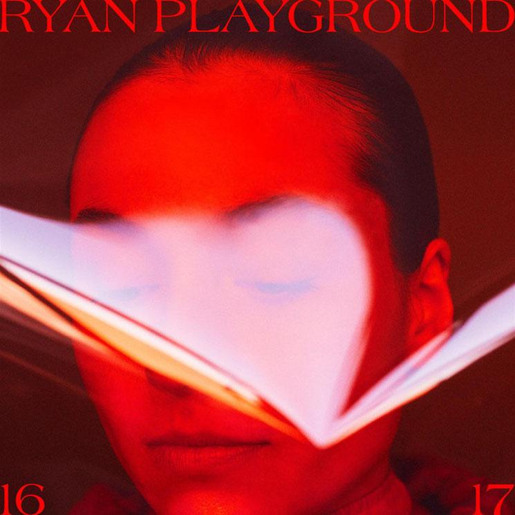 Ryan Playground 16/17
