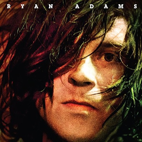 Ryan Adams Details Self-Titled Album