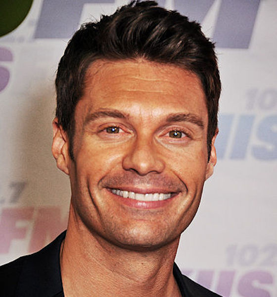 Ryan Seacrest Accused  Unwanted Sexual Aggression by Former Stylist