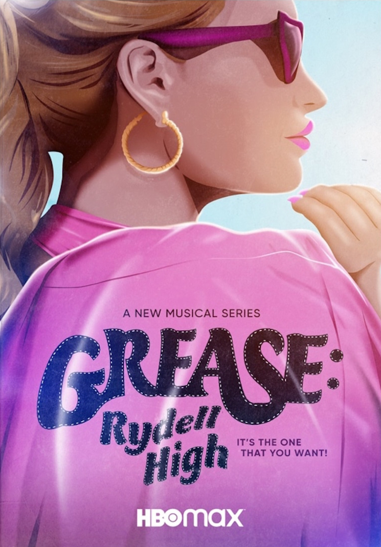 'Grease' Spinoff Series Coming to HBO Max