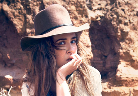 Serena Ryder Returns with 'Harmony'