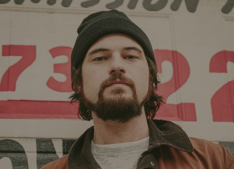 Ryley Walker Covered an Entire Unreleased Dave Matthews Band Album and It's No Joke