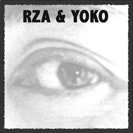 RZA Releases 10-inch with Yoko Ono