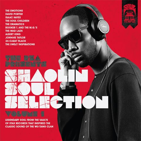 RZA to Release Soul Compilation