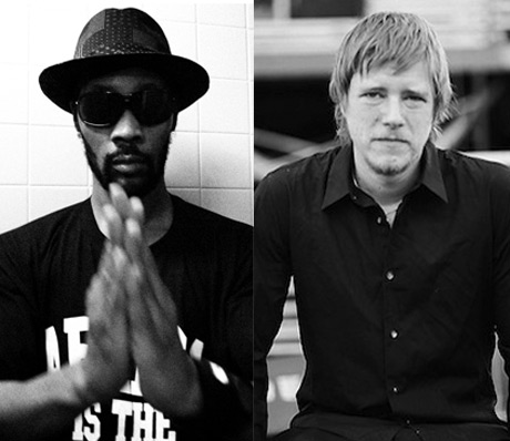 RZA and Interpol's Paul Banks Making Collaborative Album