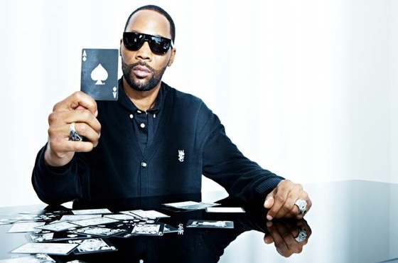 Two Men Reportedly Stabbed at RZA's New Jersey Home